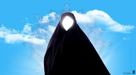 عکس خبري -رفتار احترام آميز پيامبر تنها منحصر به زنان مسلمان نيست