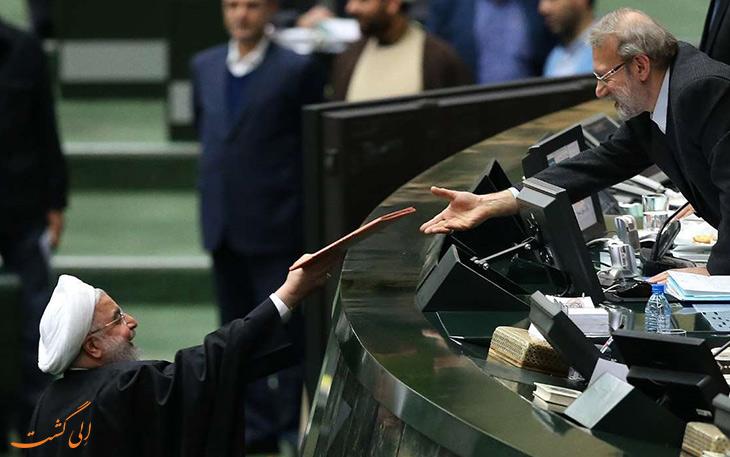 عکس خبري -تير سهشعبه جريان هاي خاص به نهادهاي مذهبي و فرهنگي