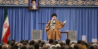 عکس خبري - رهبر انقلاب: امروز وظيفه حوزهها از گذشته سنگينتر است / گفتمانهاي انقلابي را تقويت کنيد