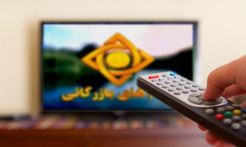 عکس خبري -جنگ نرم در پس زمينه مصاحبه حاج قاسم سليماني