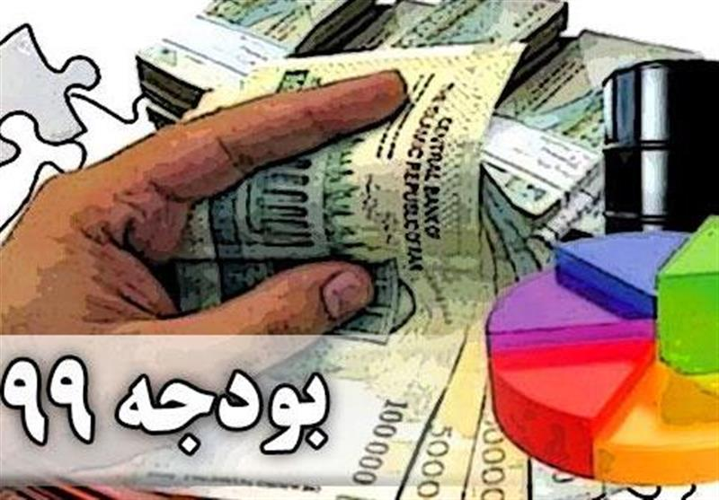 عکس خبري -متفاوتترين بودجه نوشته شده در دولت تدبير و اميد