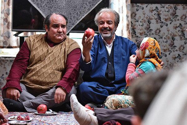 عکس خبري -پايان تصويربرداري فصل دوم «نون. خ» در کرمانشاه