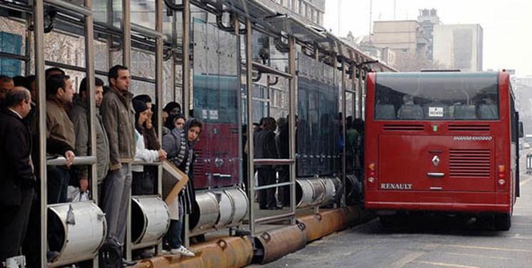 عکس خبري -وعده 10 ساله دولت براي خريد اتوبوس شهري محقق نشده است