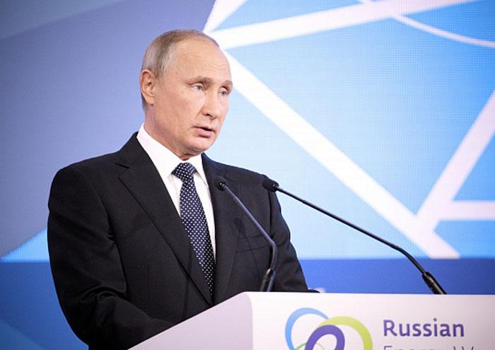 عکس خبري -رايزني مقامهاي روس درباره پيشنهاد تشديد کاهش توليد اوپک و غيراوپک