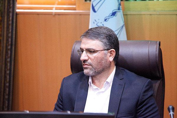 عکس خبري -افزايش قصور پزشکي/ آمار جانباختگان آبان به مراجع ذيصلاح ارائه شده