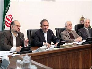 عکس خبري -تعويق جلسه بعدي شورا به نيمه دوم فروردين 99