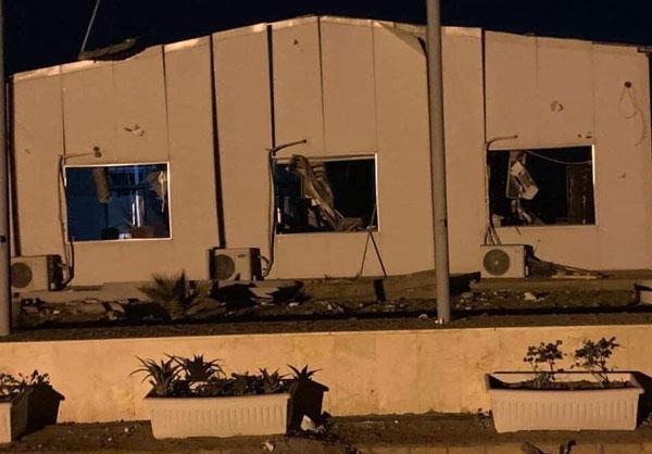 عکس خبري -آمريکا در سراشيبي سياست هاي غلط