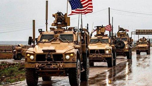عکس خبري -اهداف آمريکا از فيگور تهاجمي در عراق