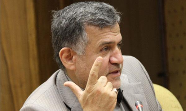 عکس خبري -پيشنهاد ميرسليم براي رياست مجلس، بر اساس مشورت و خرد جمعي بود