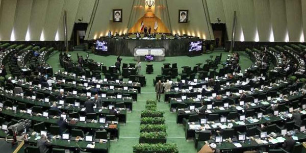 عکس خبري -مجلس دهم در پله پاياني