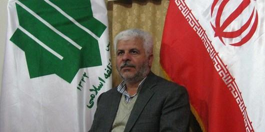 عکس خبري -رئيس مجلس بايد مدير و مدبر باشد