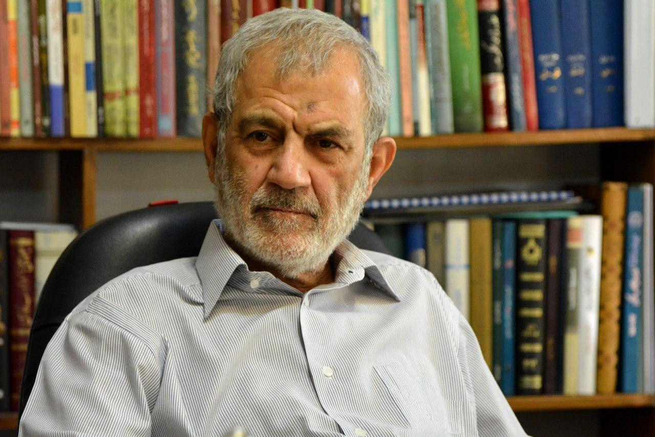 عکس خبري -مجلس در گام دوم انقلاب نيازمند يک مدير انقلابي است