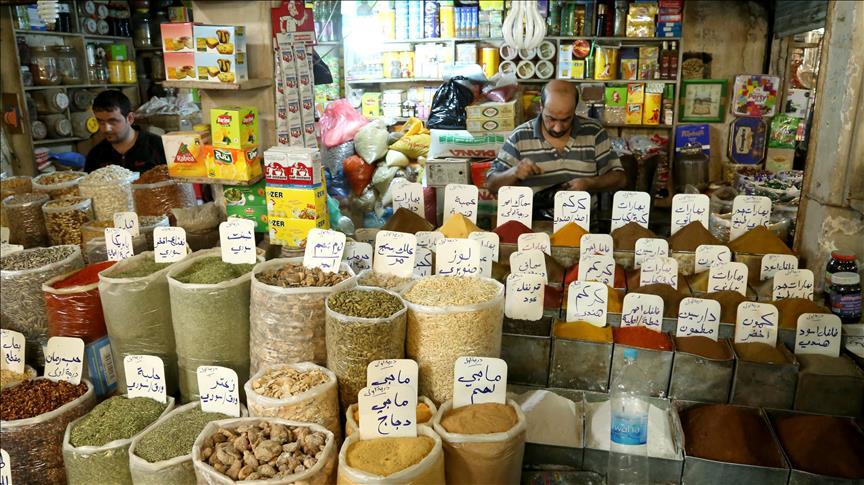 عکس خبري -تعزيرات به گرانفروشي در بازار «حبوبات» و «موبايل» ورود ميکند