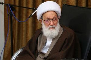 عکس خبري -مقاومت راه دفاع از قدس و مسجد الاقصي است