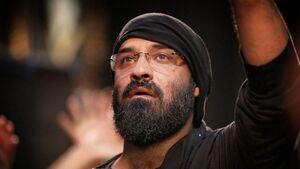 عکس خبري -عبدالرضا هلالي با نماآهنگي براي شبهاي قدر به تلويزيون برگشت