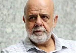 عکس خبري -مسجدي: آماده انتقال تجربيات حوزه حمل و نقل به عراق هستيم