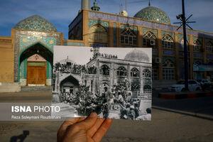 عکس خبري -نقش تاريخي مسجد جامع خرمشهر چيست؟