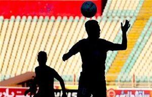 عکس خبري -فريادهاي فريادشيران درباره فساد در فوتبال