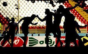 عکس خبري -آمار کروناييهاي ليگ برتر فوتبال
