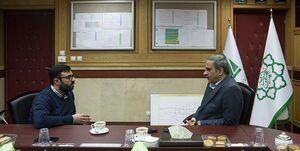 عکس خبري -توصيه رئيس مديريت بحران درباره زلزله امروز