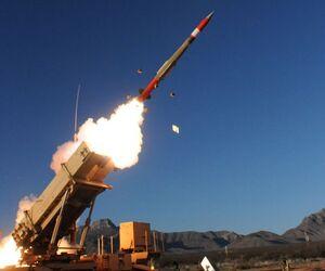 عکس خبري -آمريکا به کويت موشک پاتريوت مي فروشد
