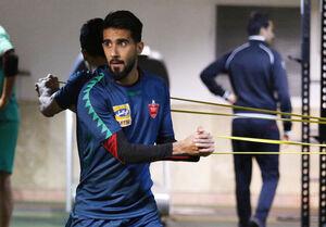 عکس خبري -شرط بشار رسن براي بازگشت به ايران