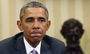 عکس خبري -واکنش اوباما به قتل يک سياهپوست توسط پليس