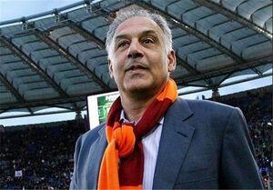 عکس خبري -انتقال مالکيت باشگاه رم منتفي شد