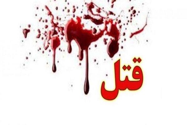 عکس خبري -ادعاي قتل همسر به دستور اجنه