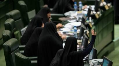 عکس خبري -نمايندگان  مجلس يازدهم واقعگرايانه مطالبات زنان را مطرح و عاقلانه قانون گذاري کنند