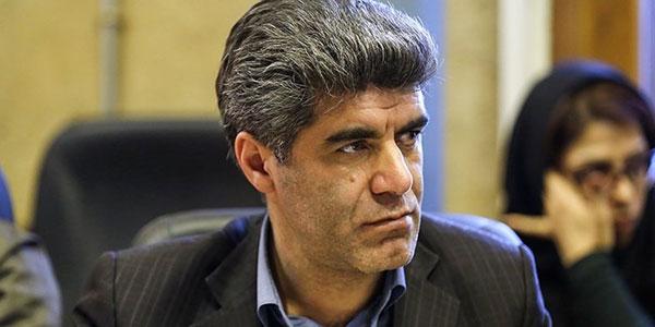 عکس خبري -بيتوجهي به احزاب اصلاحطلب در ساختار دولت تدبير