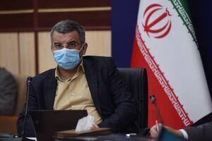 عکس خبري -واکنش حريرچي به اجراي طرح ترافيک پايتخت