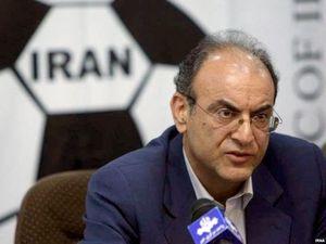 عکس خبري -ترابيان: با فوتبال و فوتسال قهرم