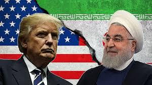 عکس خبري -يک مبادله ي چند وجهي بين ايران و آمريکا