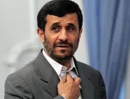 عکس خبري -تمجيد احمدينژاد از مرد انقلابي بوليوي
