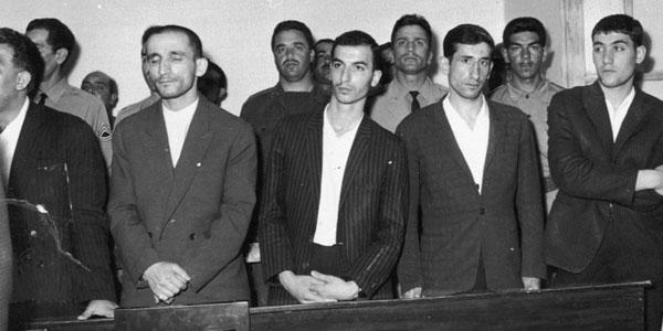 عکس خبري -تأثير اقدام شهداي مؤتلفه حفظ ولايت و جان امام بود