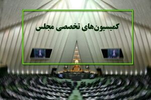 عکس خبري -همه مدعيان «رياست» بر کميسيونهاي مجلس