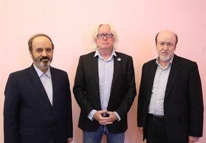 عکس خبري -زماني: مسئول امضاي قرارداد با بويان بايد پاسخگوي خسارت به استقلال باشد/ مقصران برخورد با شفر خودشان را نميبخشند