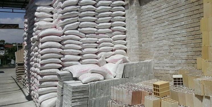 عکس خبري -افزايش قيمت مصالح ساختماني از سوي کارخانهها است