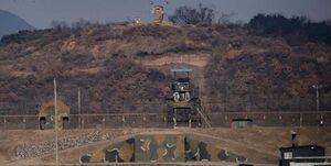 عکس خبري -کره شمالي تمام ارتباطات با کره جنوبي را قطع کرد