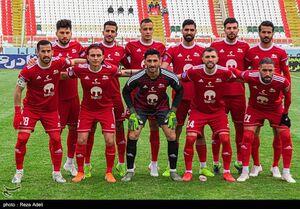 عکس خبري -تراکتور سرپرست فدراسيون فوتبال را تهديد کرد