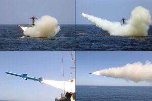 عکس خبري -ورود استراتژي دفاعي ايران به معادلات جديد در برابر آمريکا