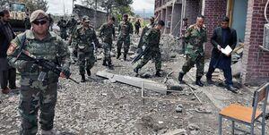 عکس خبري -مرگبارترين هفته طي ?? سال گذشته در افغانستان