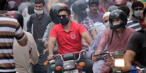 عکس خبري -جريمه عدم استفاده از ماسک در اسلامآباد چيست؟