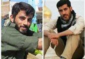 عکس خبري -حاج محمود شهبازي در يک قدمي فتح خرمشهر پر کشيد