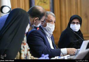 عکس خبري -راز عبور حاميان روحاني از آقاي رييس جمهور!