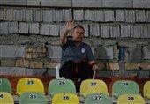 عکس خبري -عکسي که به وجهه فوتبال ايران ضربه ميزند