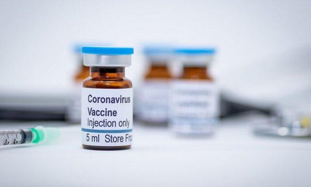 عکس خبري -انعقاد 6 قرارداد در حوزه واکسن کرونا