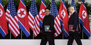 عکس خبري -کره شمالي: برنامهاي براي مذاکره با آمريکا نداريم