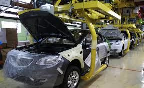 عکس خبري -زمان اعلام قيمت جديد خودروها براي فصل دوم سال کي مي رسد؟